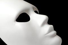 mascherina fotografie stock