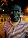 mascherina Fotografie Stock Libere da Diritti