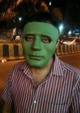mascherina Fotografia Stock