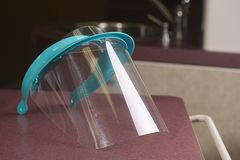 Mascherina dentale fotografie stock libere da diritti