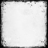 Mascherina dettagliata del grunge/ricoperto Fotografia Stock
