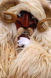 Mascherina di Buso Fotografie Stock