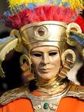 Mascherina di Egipte Fotografia Stock