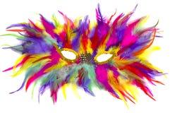 Mascherina di Mardi Gras