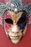 Mascherina di Venecian Fotografie Stock