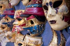 Mascherina a Venezia immagine stock
