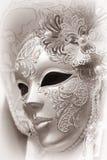 Mascherina Venezia di carnevale Immagine Stock