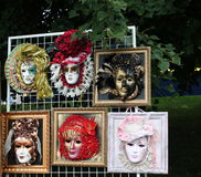mascherine Fotografia Stock