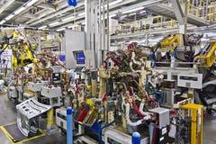 Maschine Lizenzfreie Stockfotos
