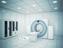 Maschine im Krankenhaus Stockbilder
