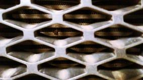 Maschinen-Muster Lizenzfreies Stockbild