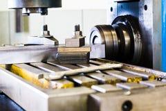 Maschinenantriebswelle Lizenzfreie Stockfotos