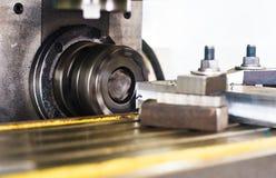 Maschinenantriebswelle Lizenzfreie Stockfotografie