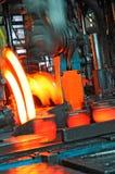 Maschinenfabrik Stockfotografie
