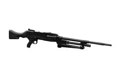 Maschinengewehr. Lizenzfreie Stockfotos