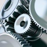 Maschinenindustrie Lizenzfreie Stockfotografie