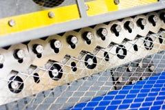 Maschinenzähne Stockbilder