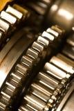 Maschinerie Lizenzfreie Stockbilder
