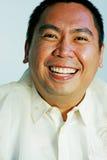 Maschio asiatico felice immagine stock libera da diritti