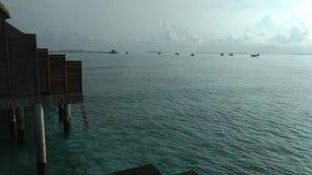 Maschio, Maldive fotografia stock