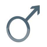 Masculinité Photos stock
