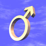 Masculino Imagenes de archivo