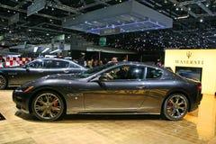 Maserati Fotografia de Stock
