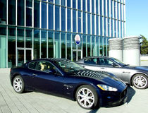 Maserati Stock Images