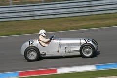 Maserati 1938 royalty free stock photo