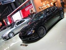 Maserati Stock Photo