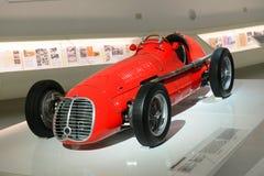 Maserati 4CLT/48 monoposto Royalty Free Stock Photos