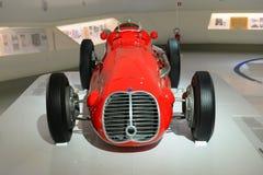 Maserati 4CLT/48 monoposto Royalty Free Stock Image