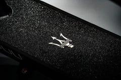 Maserati electric bike