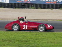 Maserati 250 F Royalty Free Stock Image