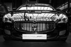 Maserati Ghibli (M157) Royalty-vrije Stock Afbeelding