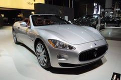 Maserati Gran Cabrio Fotos de archivo
