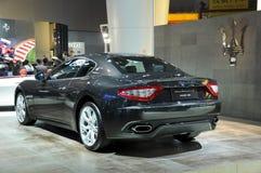 Maserati GranTurismo S Fotografía de archivo
