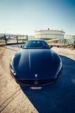 Maserati Granturismo S Stockbilder