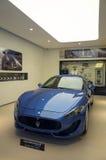 Maserati GranTurismo Sport Stock Image