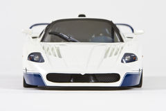maserati mc12 Obraz Stock