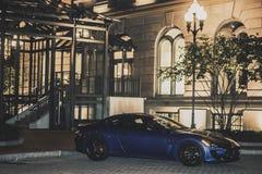 Maserati Stock Photos