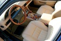 Maserati Quattroporte V6 Evoluzione Stock Photos