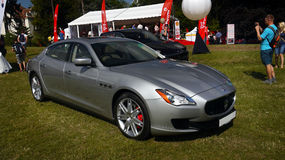 Maserati, Sports Cars Stock Images