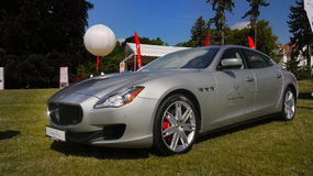 Maserati, Sports Cars Stock Image