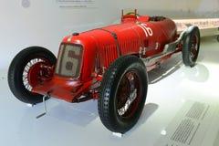 Maserati Tipo 26 fotografía de archivo