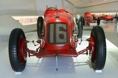 Maserati Tipo 26 Stock Images