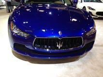 Maseratiti Fotografering för Bildbyråer