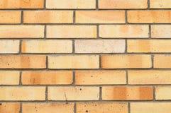 Masern Sie Steinhintergrund der Wand des roten Backsteins, Beschaffenheitswandoberfläche mit roten Backsteinen Lizenzfreie Stockfotos