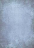Maserte blauer schmutziger Schmutzeffekt der schmutzigen Steigung Hintergrund Stockbild