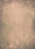 Maserte schmutziger Schmutzeffekt des schmutzigen Steigungsbrauns Hintergrund Lizenzfreies Stockfoto